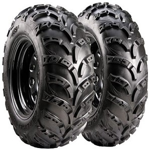 Carlisle AT489 II Tires