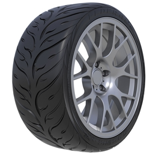 Federal 595RS-RR Tires