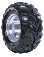 Titan 489 X/T ATV Tires