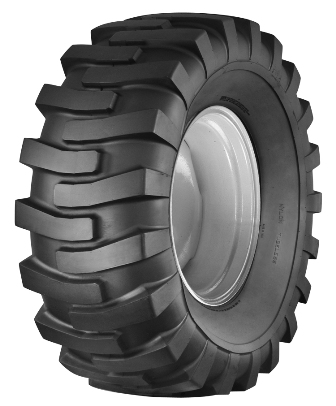 Power King Industrial Loader L-2 Tires
