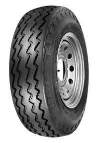 Power King Low Boy HD Tires