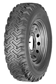 Power King Tires Super Traction II