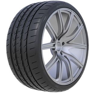 Federal Tires Evoluzion ST-1