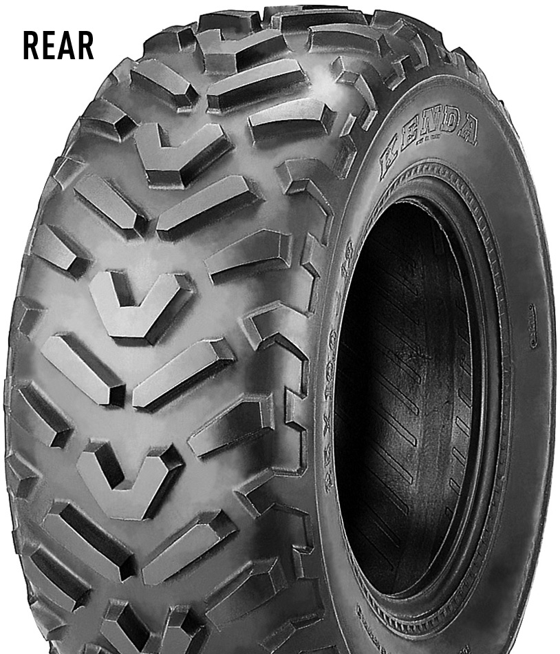 Kenda Pathfinder K530 Tires