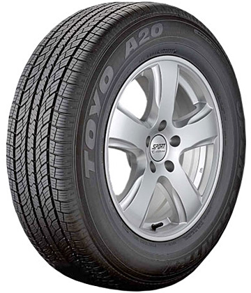 Toyo Open Country A20B Tires