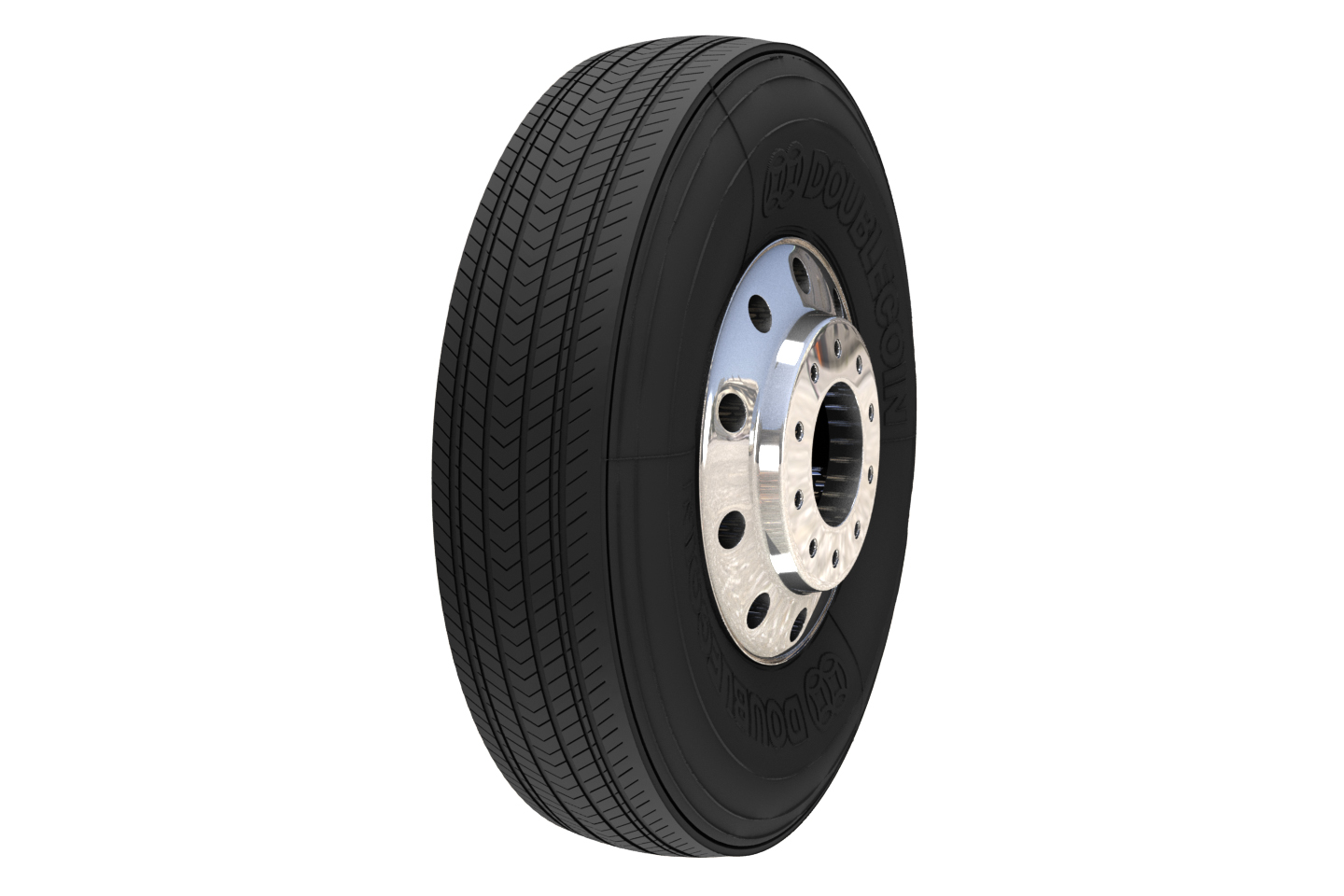 Double Coin FR605 Tires