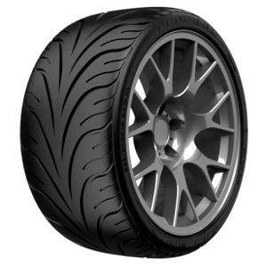 Federal 595 RS-R Tires