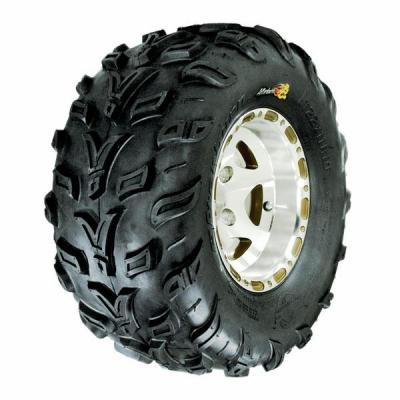 Greenball Afterburn Tires