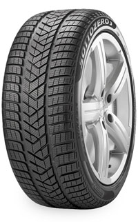 Pirelli Tires Winter Sottozero 3