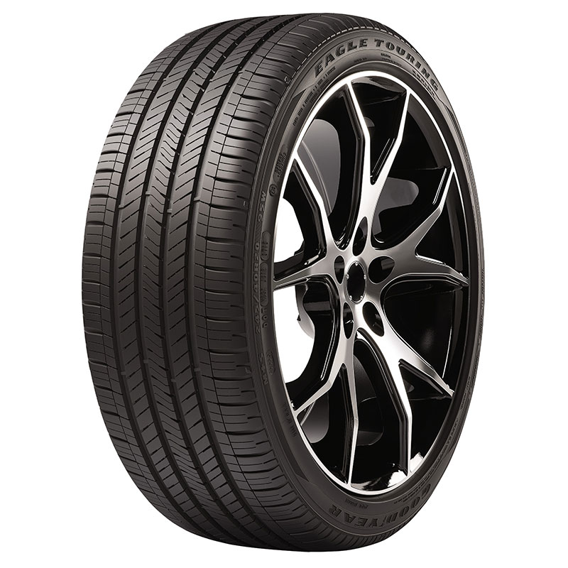 Goodyear Tires Eagle Touring