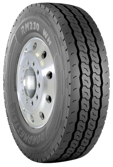 Roadmaster RM230WH Tires