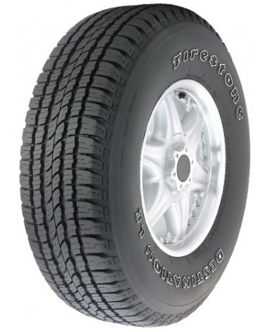 Firestone Destination LE Tires