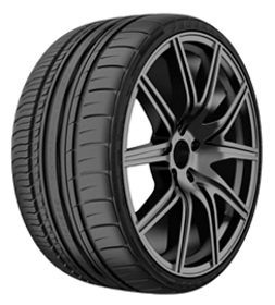 Federal 595 RPM Tires