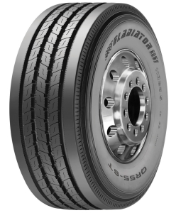 Gladiator QR55-ST All Position Tires