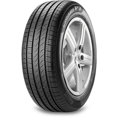 Pirelli Tires Cinturato P7 All Season