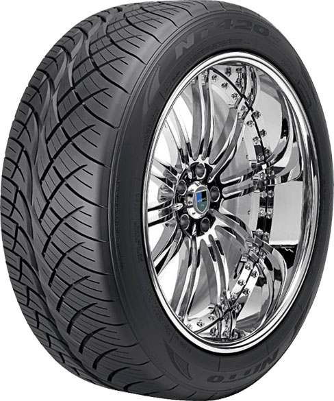 Nitto Tires NT420S