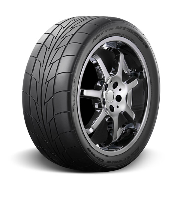 Nitto Tires NT555R