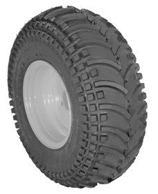 Nanco N243/D930 Mud & Sand Tires