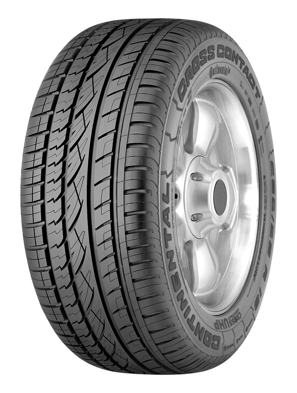Continental Tires CrossContact UHP SSR