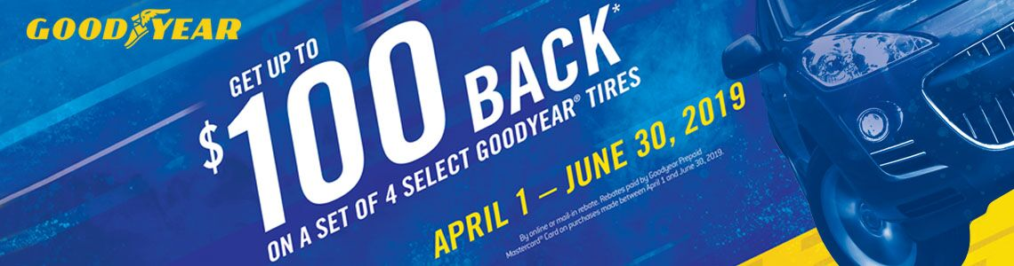 Goodyear Tires Rebate Tires-easy.com