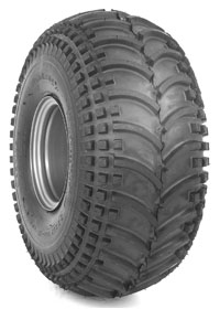 Nanco P308 Mud & Sand Tires