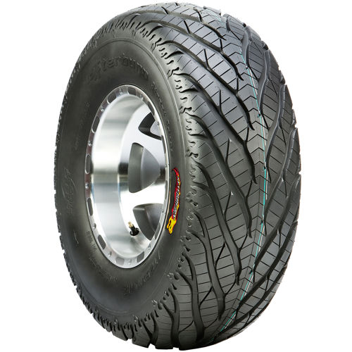 Greenball Afterburn Street Force Tires