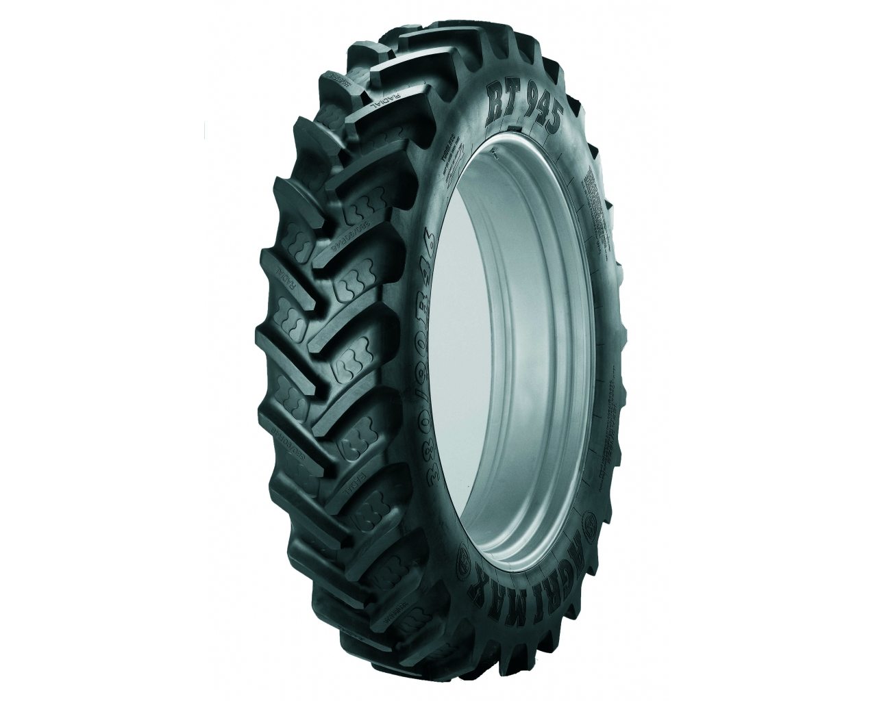BKT Tires Agrimax RT945