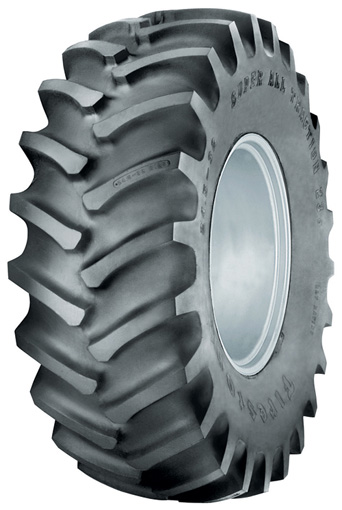Firestone Tires Super All Traction 23° R1