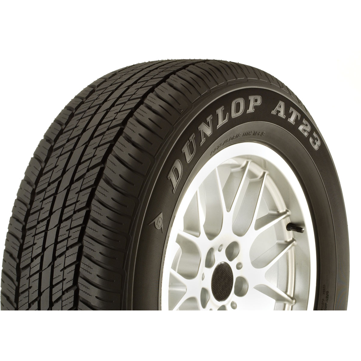 Dunlop Grandtrek AT 23 Tires
