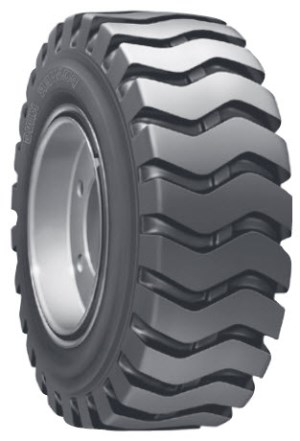 Power King Tires Industrial Grip II E-3/L-3