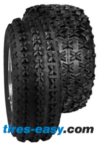 AE102107XR Greenball XC Racer 21X7.00-10 C/6PR  Tires