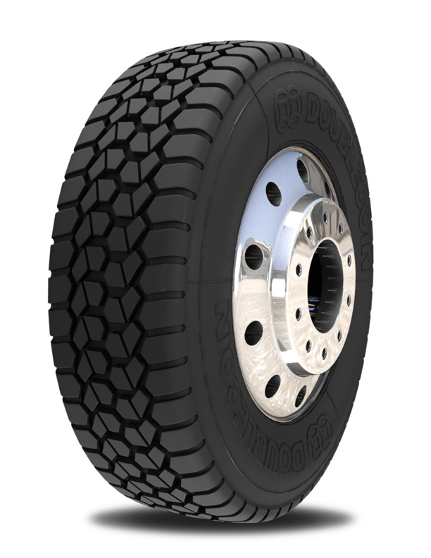 Double Coin Tires RLB490