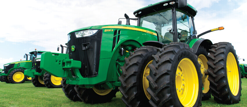 Buy Farm Tires for Tractors, Harvesters, Grain Carts, Farm