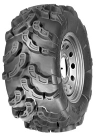 Power King Mudcat Tires