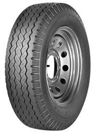 Power King Tires Super Highway II