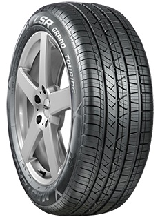 Mastercraft Tires LSR Grand Touring