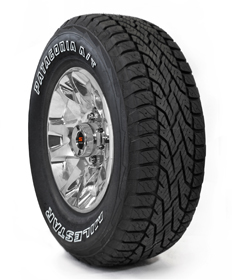 Milestar Tires Patagonia A/T