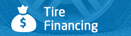 Tire Financing