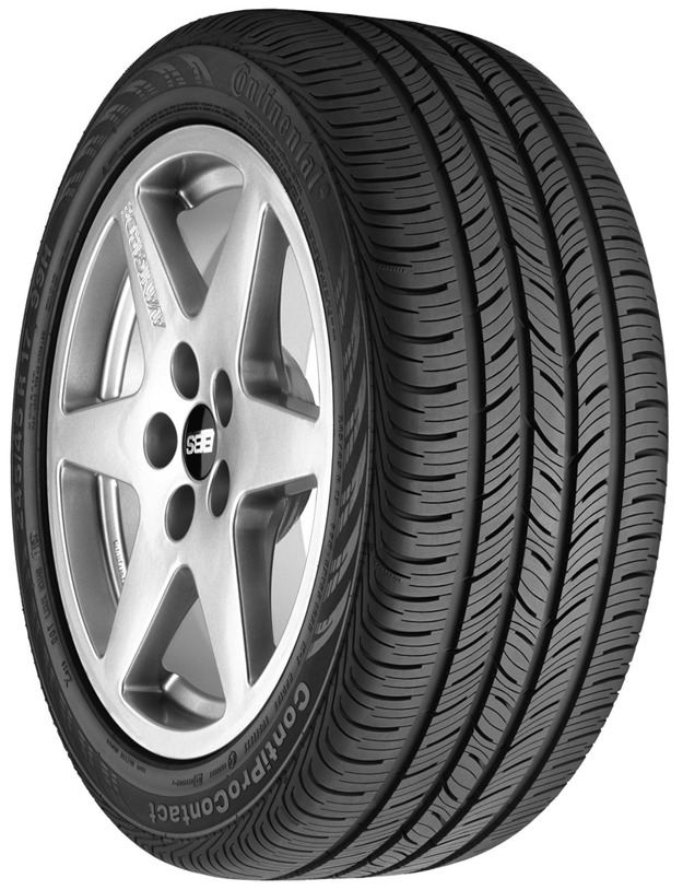Continental Tires ContiProContact