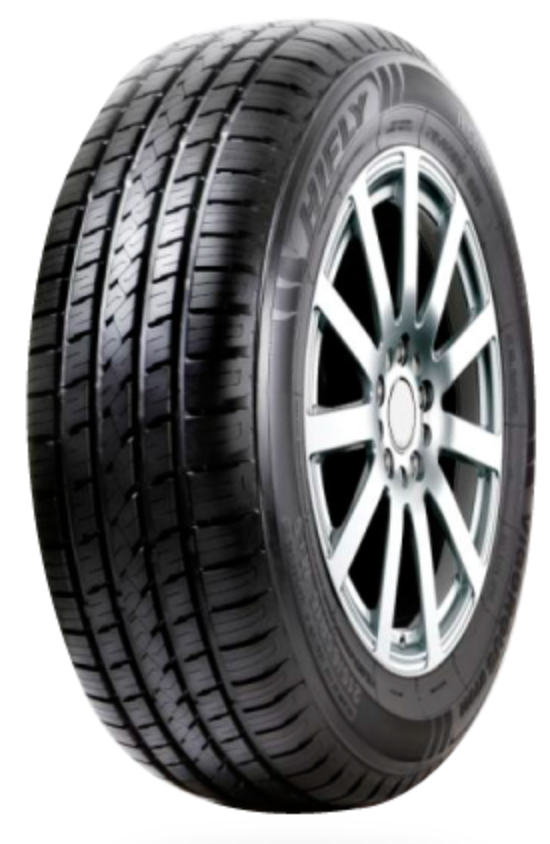HiFly Vigorous HT601 Tires