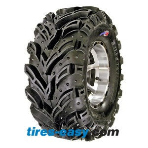 AR1201 Greenball Dirt Devil X/T 26X10.00-12 C/6PR  Tires