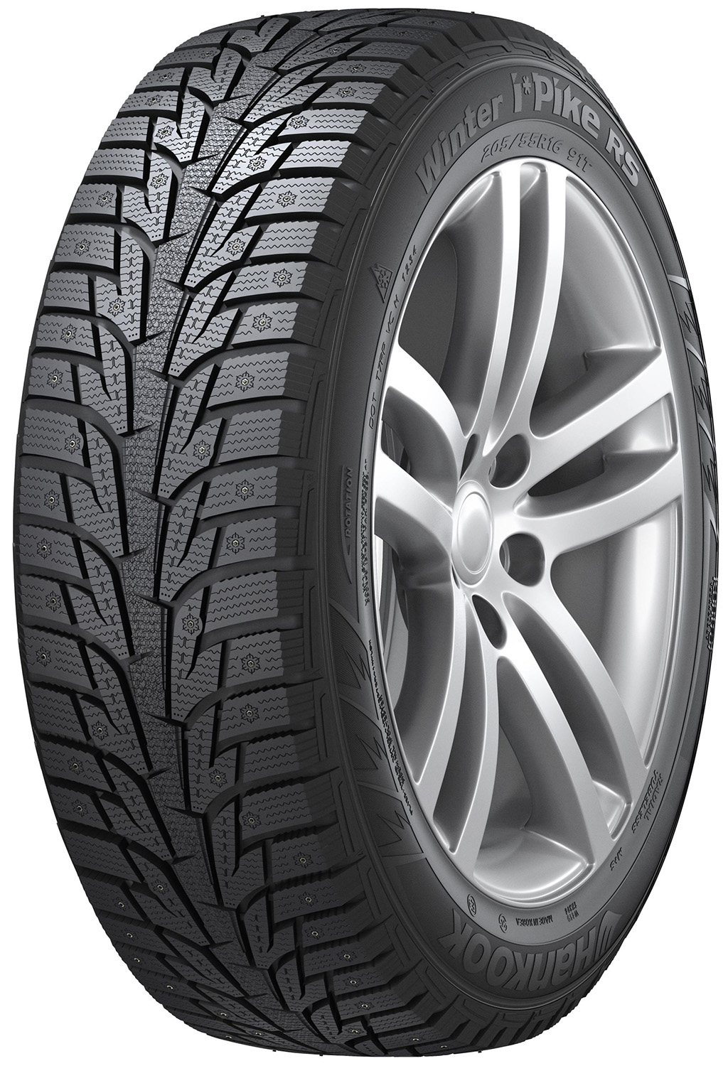 Hankook Tires Winter I*pike RS W419