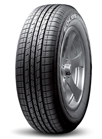 Kumho Tires Eco Solus KL21