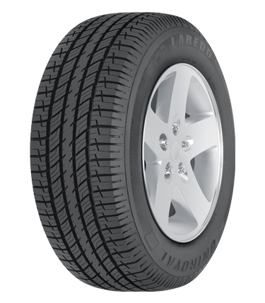 Uniroyal Laredo Cross Country Tour Tires