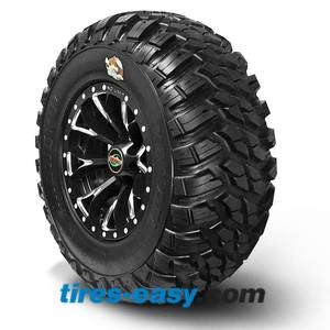 AE152810MG Kanati Mongrel 28X10.00R15 D/8PR  Tires