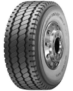 Gladiator Tires QR88-MS Chip Cut Resistant