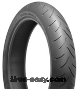004506 Bridgestone Battlax BT016 120/70R17 58W BSW