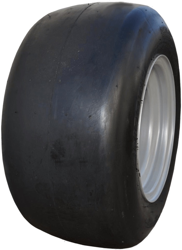 OTR Turf Smooth Tires