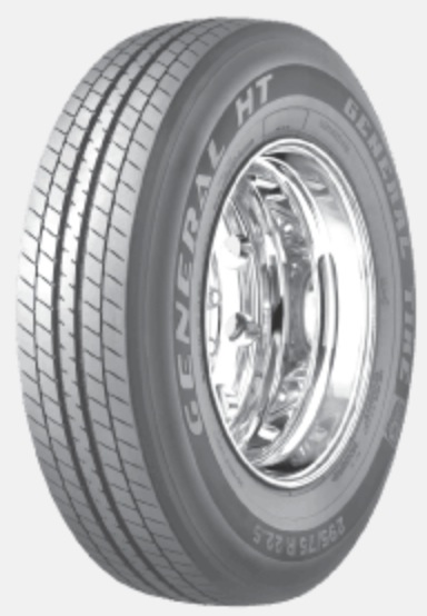 General HT Tires