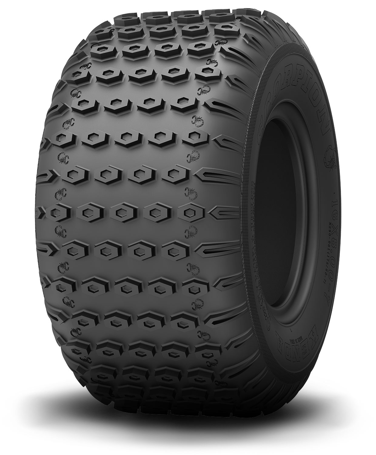 Kenda Scorpion K290 Tires